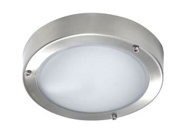 Stainless Steel Wall/Ceiling Outdoor Light